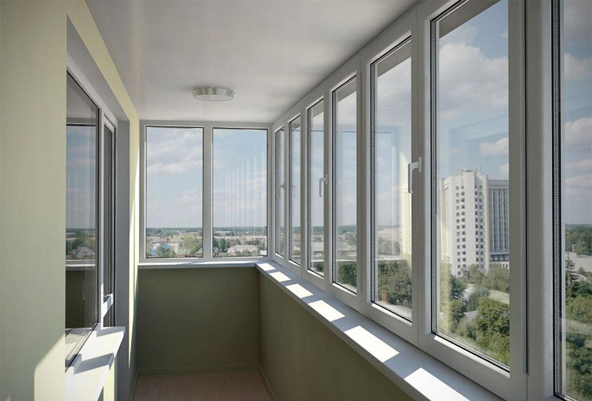 Ремонт и остекление балконов цены.