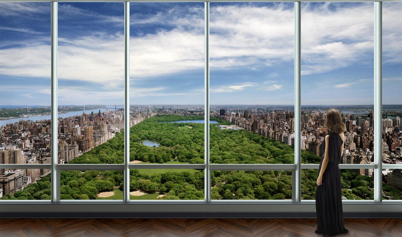 стоимость панорамного остекления балконов