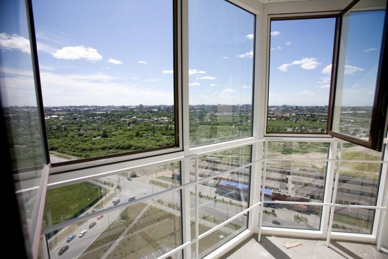 Панорамный балкон2