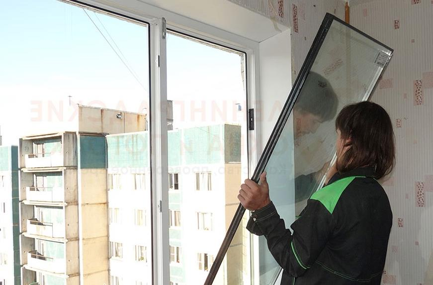 изготовление стеклопакетов в Долгопрудном